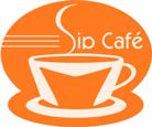 Sip Café Logo